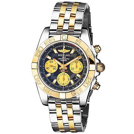 Chronomat 41 Men's Watch by Breitling