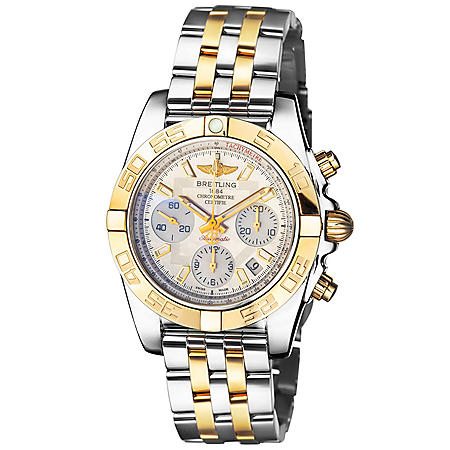 Chronomat 41 Men's Watch by Breitling