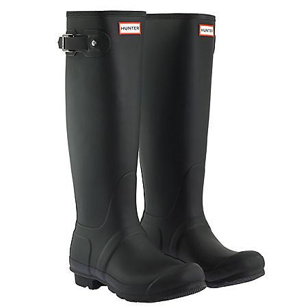 Women's Tall Rain Boots by Hunter