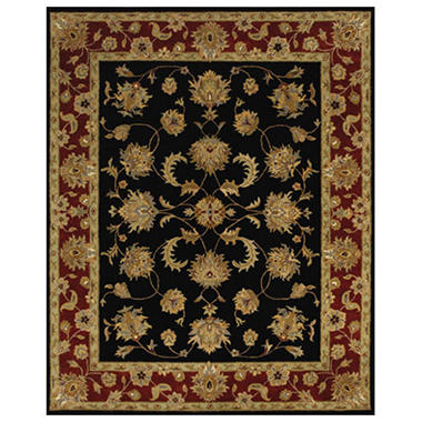 Kingsley House 8 X10 Wool Rug Sam S Club
