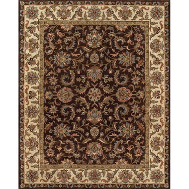 Superb Thomasville™ Special Additions™ 100% Wool Rug   8u0027 X 10u0027