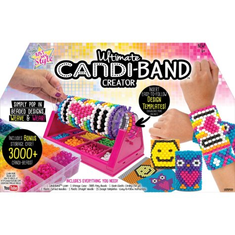 Just My Style Ultimate Candi-Band Creator