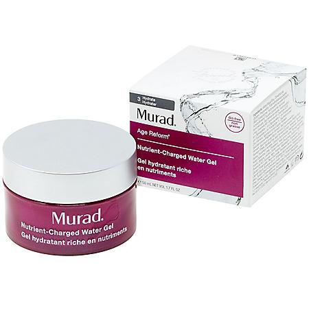 Murad Age Nutrient-Charged Water Gel (1.7 oz.)