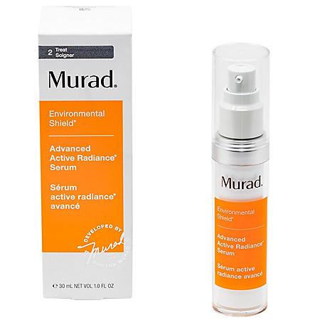 Murad Advanced Active Radiance Serum (1 oz.)