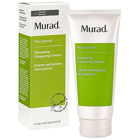 Murad Resurgence Renewing Cleansing Cream (6.75 oz.)