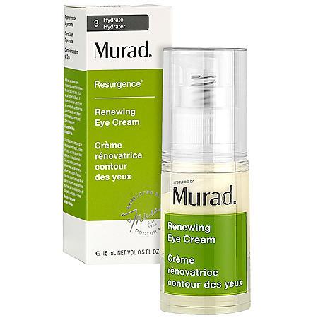 Murad Renewing Eye Cream (0.5 oz)