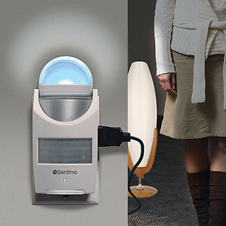 Sentina USwitch Motion Sensor Lamp Switch