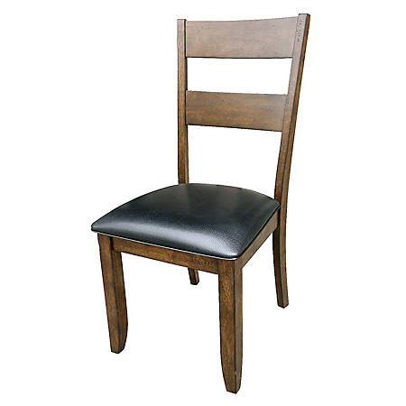 Emma Dining Chairs, Set of 2