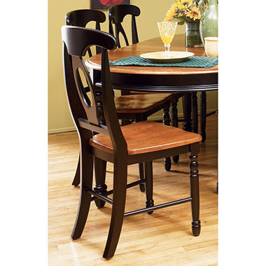 Noah Dining Chairs, Set of 2