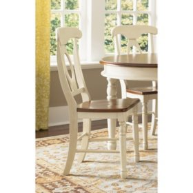Mia Dining Chairs, Set of 2