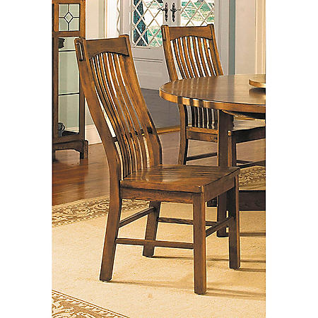 Liam Dining Chairs, Set of 2