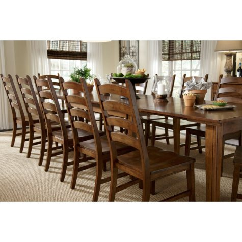 Scarlett Dining Chairs, Set of 2