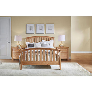 Connor Bedroom Furniture Set (Assorted Sizes)