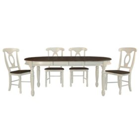 Skylar Dining Set (Assorted Sizes)