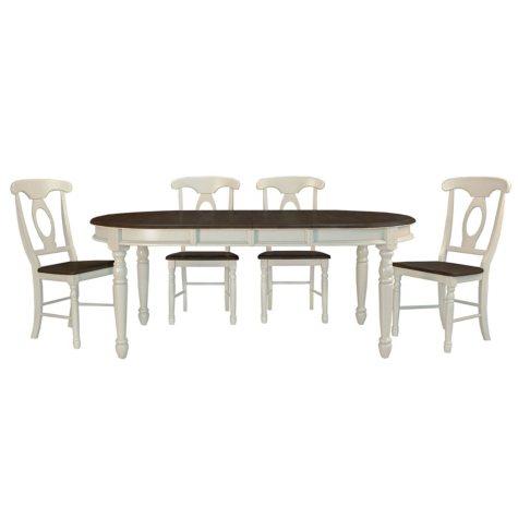Skylar Dining Set (Assorted Sizes)