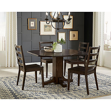 Keira 5-Piece Dining Set