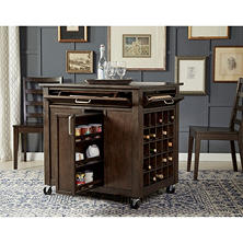 Dylan Kitchen Island