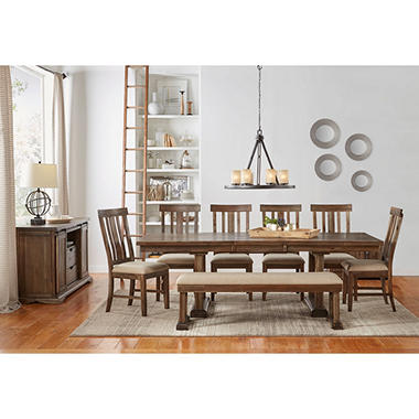 Ashton Dining Set (Assorted Sizes)