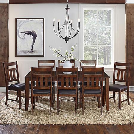 Jasmine Dining Set (Assorted Sizes)