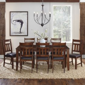 Jasmine Dining Set (Assorted Sizes)