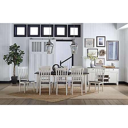 Arlo Dining Set (Assorted Sizes)