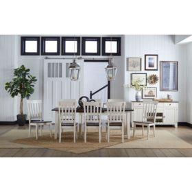 Arlo Dining Set (Assorted Sizes)