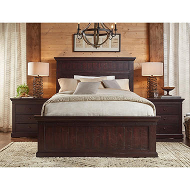 Williams Bedroom Furniture Set (Assorted Sizes) - Sam\'s Club