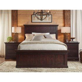 Williams Bedroom Furniture Set (Assorted Sizes)