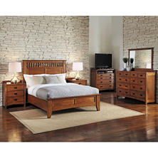 Merritt Bedroom Furniture Set (Assorted Sizes)