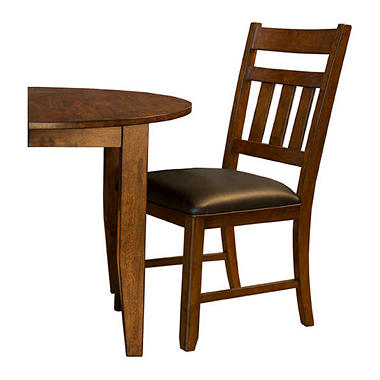 Jasmine Chairs, 2 Pack