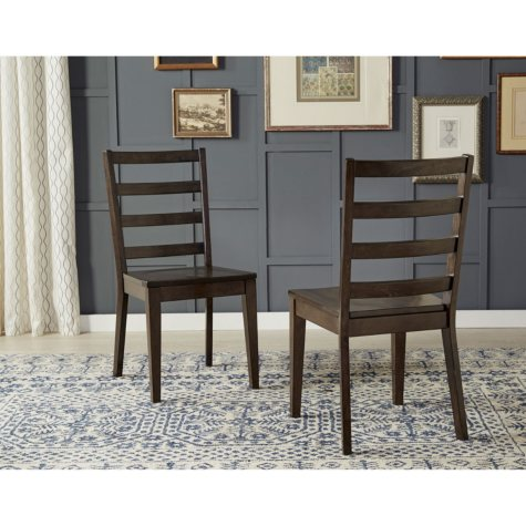 Kiera Chairs, 2 Pack