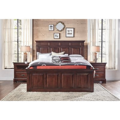 Exceptional Thompson Bedroom Furniture Set (Assorted Sizes)