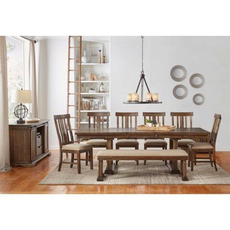Ashton Dining Set (Assorted Sizes)