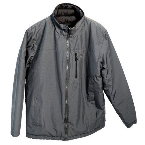 Designer Men's Reversible Ripstop Jacket