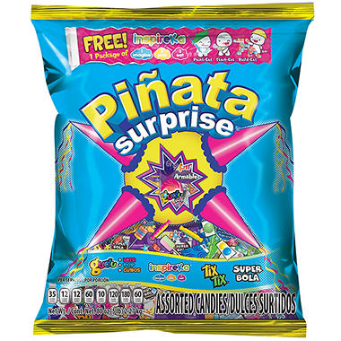 Sonrics Pinata Surprise - 5 lbs.