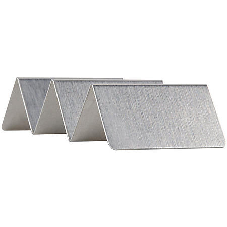 Paragon Stainless Steel Taco Holder (2-3)