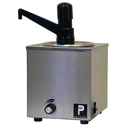 Paragon Pro-Style Warmer and Pump