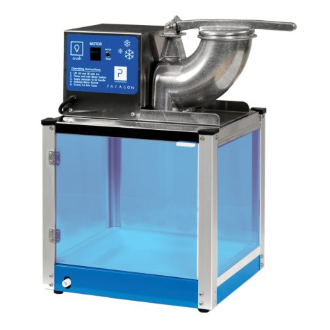 Blue Frost Sno Cone Machine