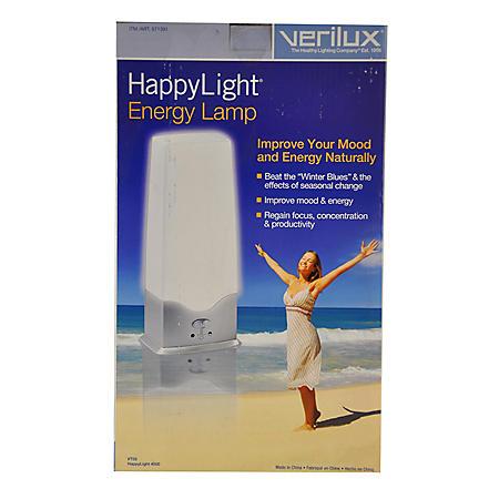 VERILUX HAPPY LIGHT HAPPY LIGHT 4500