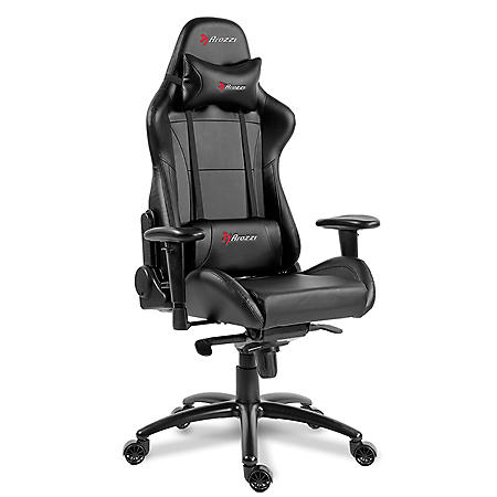 Arozzi Verona Pro V2 Premium Gaming Chair - Carbon Black