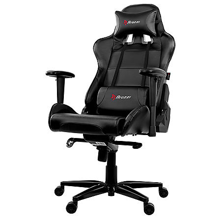 Arozzi Verona XL Premium Gaming Chair - Black