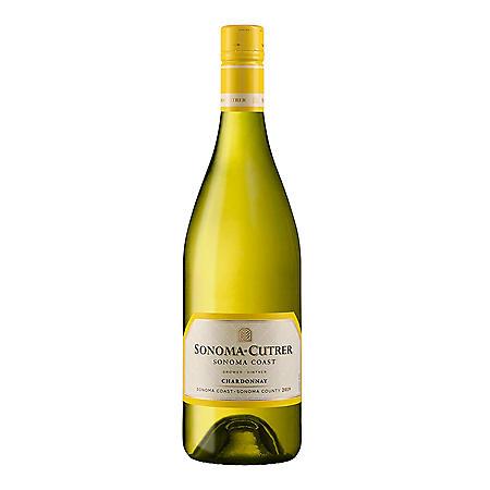 Sonoma-Cutrer Sonoma Coast Chardonnay (750 ml)