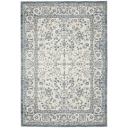 "Christian Siriano New York Jersey Area Rug Collection, 5' 2"" x 7' 2"" (Assorted Colors)"