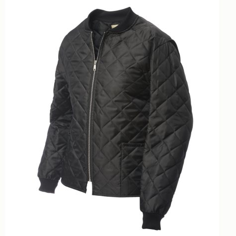 Work King Quilted Freezer Jacket (Available in Big & Tall)