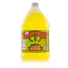 Jell-Craft Sno-Cone Syrup, Select Flavor (1 gal.)