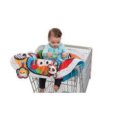 Infantino Play & Away Cart Cover and Play Mat