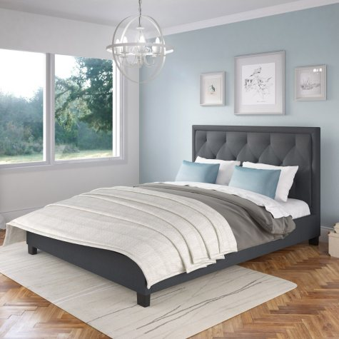 Fairfield Bed (Assorted Sizes and Colors)