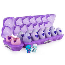 Hatchimals Colleggtables 14-Pc. Bonus Egg Carton Gift Set