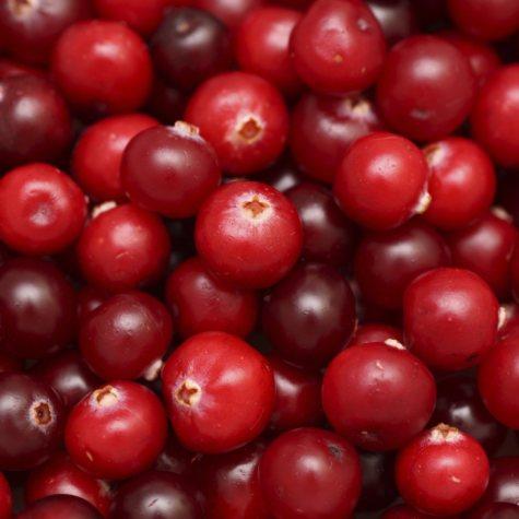 Cranberries - 3 lbs.