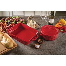 Member's Mark 3 Pc Bake Set (Assorted Colors)